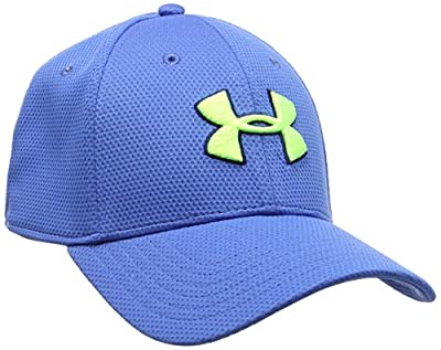 Under Armour Herren Stretchkappe