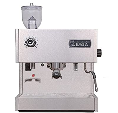 Corima By Amps Commercial And Household Coffee Machine Built In Frothier This Machine Can Make Cappuccino Latte Espresso Macchiato And More Captain Coffee Ltd 4 from CORIMA BY AMPS