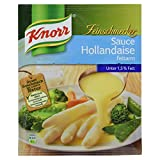 Knorr Feinschmecker Hollandaise fettarm Soße 250 ml