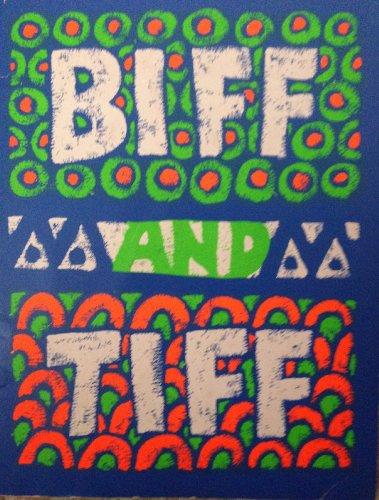 Biff and Tiff/Miami Linguistic Readers