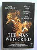 """The Man Who Cried"" (L'Uomo Che Pianse) - John Turturro, Johnny Deep, Christina Ricci, Cate Blanchett (GB/FR,2000) (Dvd Video)"