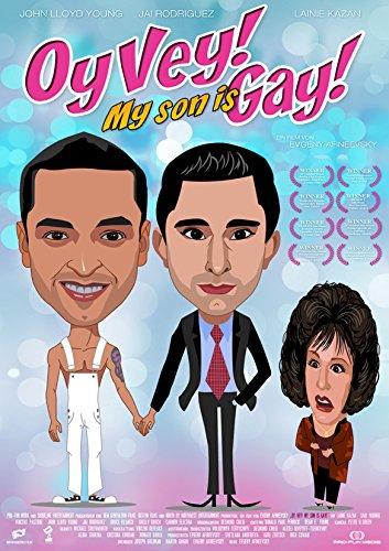 OY VEY! MY SON IS GAY! (OmU)