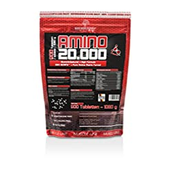 BWG Amino 20000