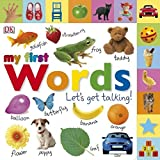 My First Words Let's Get Talking