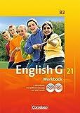 English G 21 - Ausgabe B / Band 2: 6. Schuljahr - Workbook mit Audio-Materialien