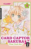 Card Captor Sakura Clear Card Arc 04 - CLAMP