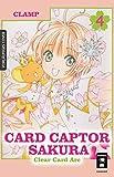 Card Captor Sakura Clear Card Arc 04