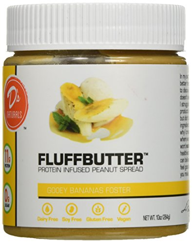 ds-naturals-sugar-free-protein-infused-peanut-fluffbutter-gooey-bananas-foster-10-ounce-by-ds-natura