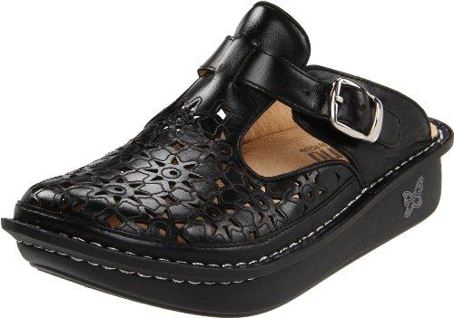 Alegria Classic, Chaussures femme Dusty Black