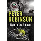 Before the Poison (English Edition)