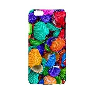 BLUEDIO Designer 3D Printed Back case cover for Apple Iphone 6/ 6s - G6689
