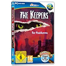 The Keepers: Der Nachkomme