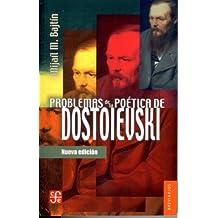 Problemas de la Poetica de Dostoievski (Breviarios Del Fondo De Cultura Economica)