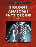 Biologie, anatomie, physiologie