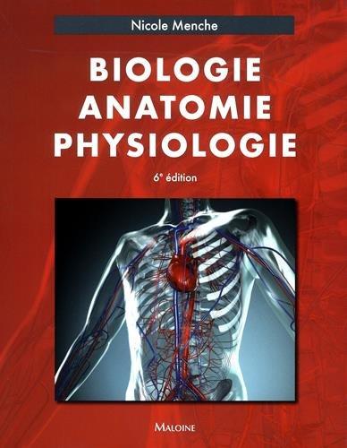 Biologie, anatomie, physiologie par Collectif