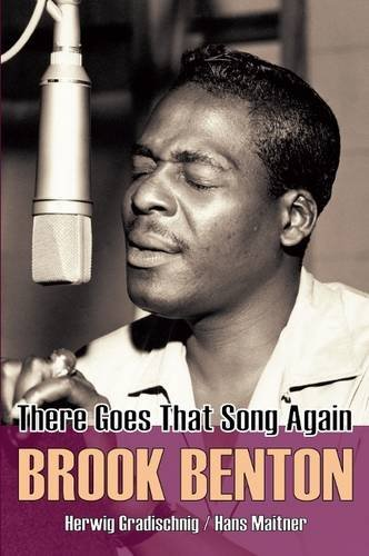 Brook Benton: There Goes That Song Again (Benton Brooks)