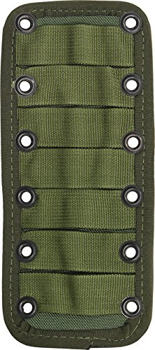Dianova ESJPOD Jungles MOLLE Panel Tactical Bag Accessories