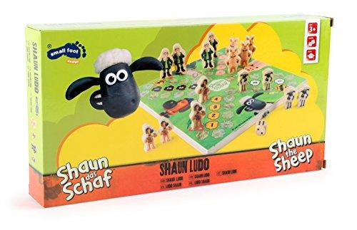 Shaun-das-Schaf-Ludo-lustiges-Gesellschaftsspiel-fr-die-ganze-Familie-mit-Shaun-Co-als-Spielfiguren-zusammenklappbares-Spielbrett-mit-Stauraum-fr-die-Spielfiguren-schult-das-strategische-Denken-der-Ki