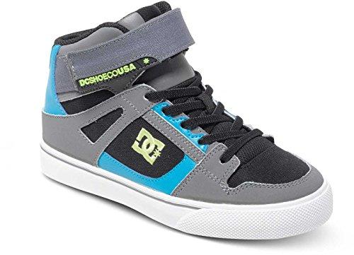 DC - Spartan Haut Ev chaussures de garçon