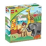 LEGO Duplo - Zoo Baby (4962)