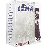 Charles Chaplin - Raccolta