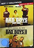 Bad Boys - Harte Jungs / Bad Boys II [2 DVDs]