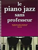 piano jazz sans professeur