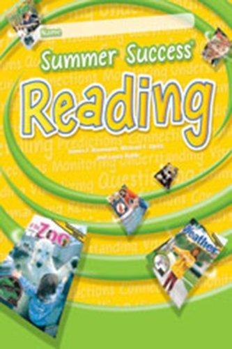 SUMMER SUCCESS READING 2/E