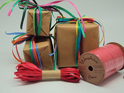 10m-cut-berwick-matte-raffia-ribbon-red-adds-natural-look-and-enhance-gift-packages-floral-craft-arr