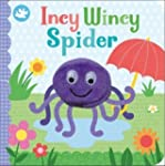 Little Learners Incy Wincy Spider Fin...