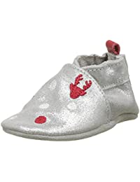 Robeez Girly Christmas, Chaussons Bébé Fille