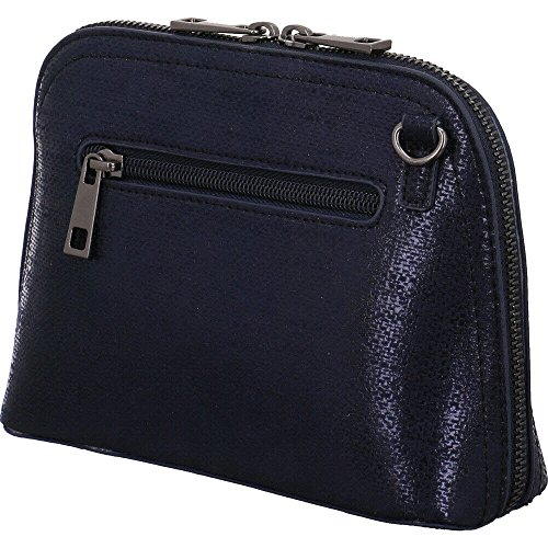 borse da donna Borsa A Spalla Da Donna Marco Tozzi 61012, 23x20x9 Cm Blu  Navy ... 56da03f2703c