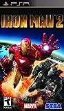 Iron Man 2 - Sony PSP