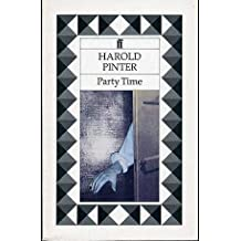 Party Time by Harold Pinter (1991-11-04)