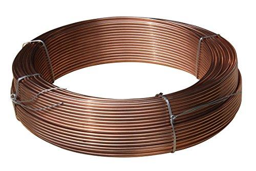 Preisvergleich Produktbild AES W.0290-24 Oerlikon OE-SD3 Tauchbogenschweißdraht,  2, 4 mm Durchmesser,  25 kg Rolle