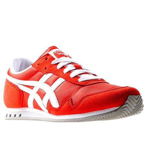Asics Sumiyaka GS Chaussures de gymnastique red