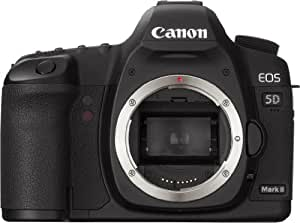 Canon Digital SLR Camera EOS 5D Mark II
