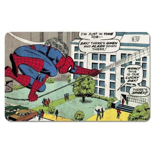 Frühstücksbrettchen Spider-Man - Marvel Comics - Just In - Brettchen