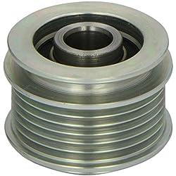 LUK 535001210 Freewheel Clutch: alternator