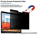 ckground Privacy Screen Protector Pellicola Protettiva per Laptop Resistente Anti-Spia in TPU Morbido Anti-Spia per MacBook PRO da 16 Pollici