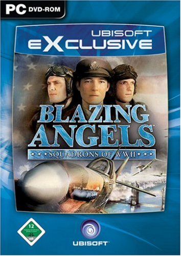 blazing-angels-squadrons-of-wwii-ubi-soft-exclusive