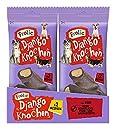 Frolic Hundesnacks Hundeleckerli Django Medium Knochen für mittelgroße Hunde 10-25kg mit Rind, 24 Stück (12 x 2 Stück)