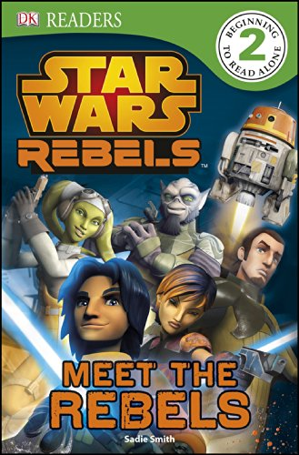 Meet the Rebels
