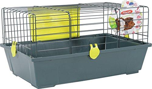 Zolux Classic 58 Anis Cage pour Petit Animal