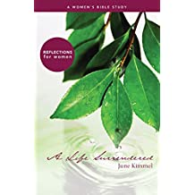 A Life Surrendered: A Women's Bible Study (English Edition)