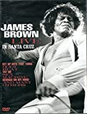 James Brown : Live in Santa Cruz ~ Dvd [Import] Region - Ntsc | Brown, James | The Godfather of Soul by Brown, james James Brown