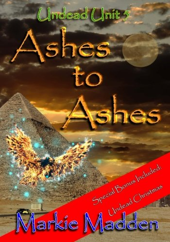 Ashes to Ashes: Volume 5 (Undead Unit) thumbnail