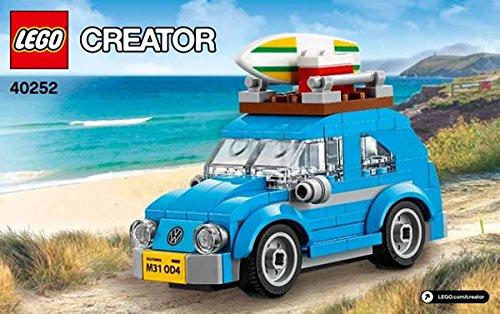 Preisvergleich Produktbild LEGO 40252 Creator - VW Mini-Käfer