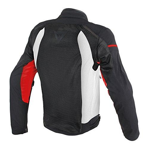 Zoom IMG-1 dainese 173519669158 giacca moto nero