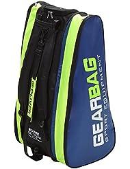 Oliver Gearbag Racketbag blue/lime